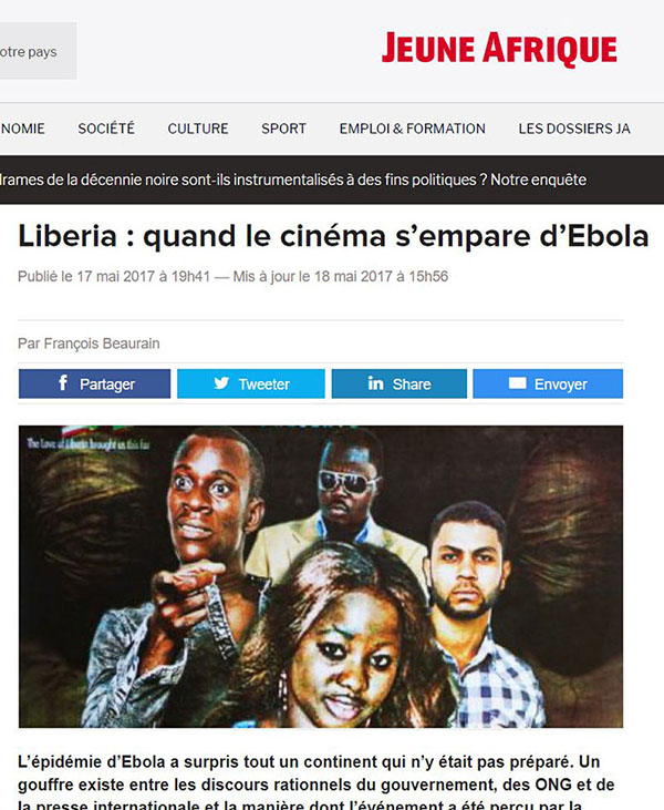 ebola, cinema, lollywood