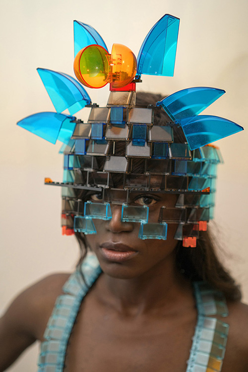 CONGO, lego, mask, lamp, black beauty